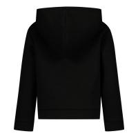 Afbeelding van Armani 3KHB03 baby vest zwart