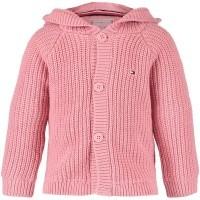 Afbeelding van Tommy Hilfiger KN0KN00917 baby vest licht roze