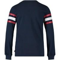 Afbeelding van Levi's NM10077 kinder t-shirt navy