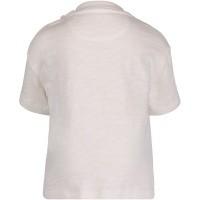 Afbeelding van Burberry 8007088 baby t-shirt wit