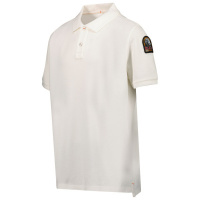 Afbeelding van Parajumpers PO61 kinder polo off white