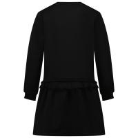 Afbeelding van Givenchy H12168 kinderjurk zwart