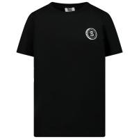 Afbeelding van Super Rich Kids T-SHIRT SRK kinder t-shirt zwart