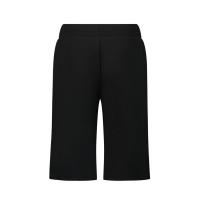 Afbeelding van Moschino HMQ007 kinder shorts zwart