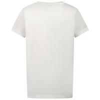 Afbeelding van Givenchy H25246 kinder t-shirt wit