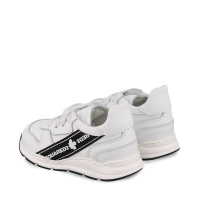 Afbeelding van Dsquared2 65005 kindersneakers wit