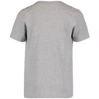 Afbeelding van Antony Morato MKKS00396 kinder t-shirt grijs