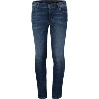 Picture of Dolce & Gabbana L41F96LD725 kids jeans jeans