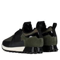 Afbeelding van Cruyff CC65701831 D dames sneakers army