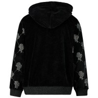 Picture of Reinders G1145 kids sweater black