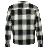 Afbeelding van Calvin Klein IB0IB00644 kinder overhemd zwart