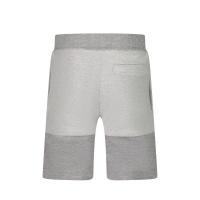 Afbeelding van Guess N1RQ08 baby shorts licht grijs