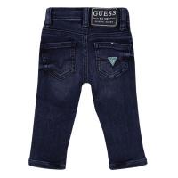Afbeelding van Guess N0YA11/D42Y0 babybroekje jeans
