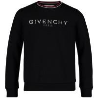 Afbeelding van Givenchy H15100 kindertrui zwart