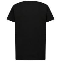 Afbeelding van Dsquared2 DQ0624 kinder t-shirt zwart