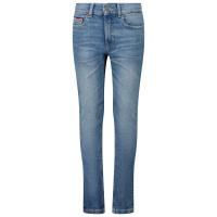 Afbeelding van Tommy Hilfiger KB0KB06291 kinder jeans jeans