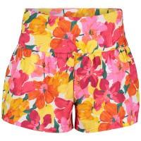 Afbeelding van Mayoral 3203 kinder shorts geel