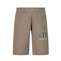Afbeelding van Armani 3KHP92 baby shorts beige