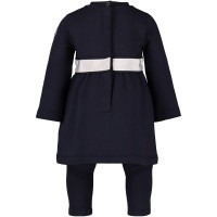 Picture of Moncler 8857250 baby set navy