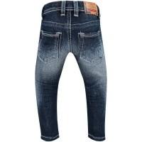 Afbeelding van Diesel 00K1MG KXA19 babybroekje jeans