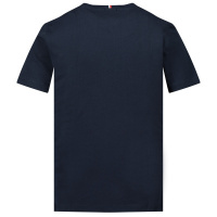 Afbeelding van Tommy Hilfiger KB0KB06556 kinder t-shirt navy