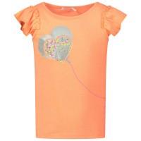 Afbeelding van BillieBlush U15710 kinder t-shirt fluor oranje