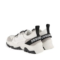 Afbeelding van Dsquared2 63539 kindersneakers wit