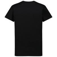 Afbeelding van Givenchy H25258 kinder t-shirt zwart