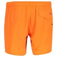 Afbeelding van My Brand MMBSS003 heren zwembroek fluor oranje
