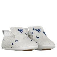 Afbeelding van Giuseppe Zanotti SBE9001 babyschoenen wit