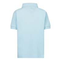 Afbeelding van Tommy Hilfiger KB0KB06547 B baby polo turquoise
