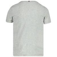 Afbeelding van Tommy Hilfiger KB0KB04994 kinder t-shirt grijs