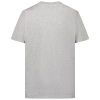 Afbeelding van Kenzo K25101 kinder t-shirt licht grijs