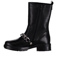 Afbeelding van Nikkie N9649 dames laarzen zwart