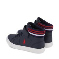 Afbeelding van Ralph Lauren THERON BOOT kindersneakers navy