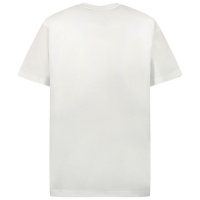 Afbeelding van MSGM MS027580 kinder t-shirt wit