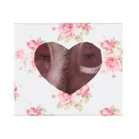 Afbeelding van MonnaLisa 392018 babyslofjes licht roze