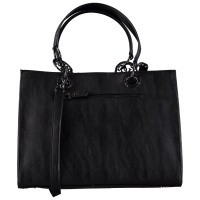 Afbeelding van Guess HWVM7094230 dames tas zwart