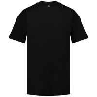 Afbeelding van NIK&NIK B8441 kinder t-shirt zwart