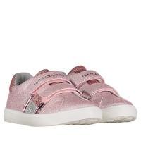 Afbeelding van Tommy Hilfiger 30287 kindersneakers licht roze