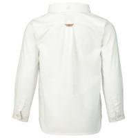 Afbeelding van Burberry 8011566 baby blouse wit