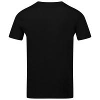 Afbeelding van Calvin Klein IB0IB00695 kinder t-shirt zwart