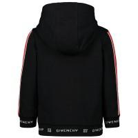 Afbeelding van Givenchy H05086 baby vest zwart