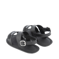 Afbeelding van Balmain 6O0A56 babyschoenen zwart