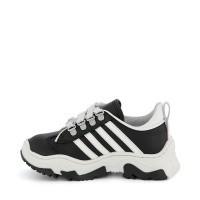 Afbeelding van Dsquared2 63463 kindersneakers zwart/wit