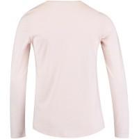 Afbeelding van Kenzo KM10248 kinder t-shirt licht roze