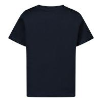 Afbeelding van Boss J05831 baby t-shirt navy