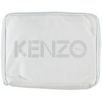 Afbeelding van Kenzo KN99053 baby accessoire licht grijs