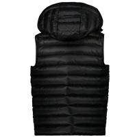 Afbeelding van Burberry 8036599 kinder bodywarmer zwart
