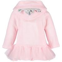 Afbeelding van Kate Mack 527 baby badjasje licht roze